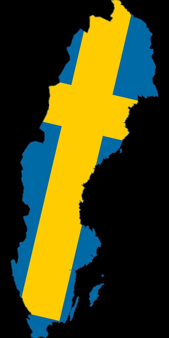 CORONAVIRUS: LA SITUAZIONE IN SVEZIA E A STOCCOLMA